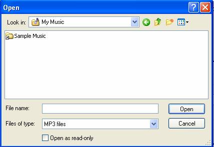 create a photo gallery in flash - mp3 flash player swf free